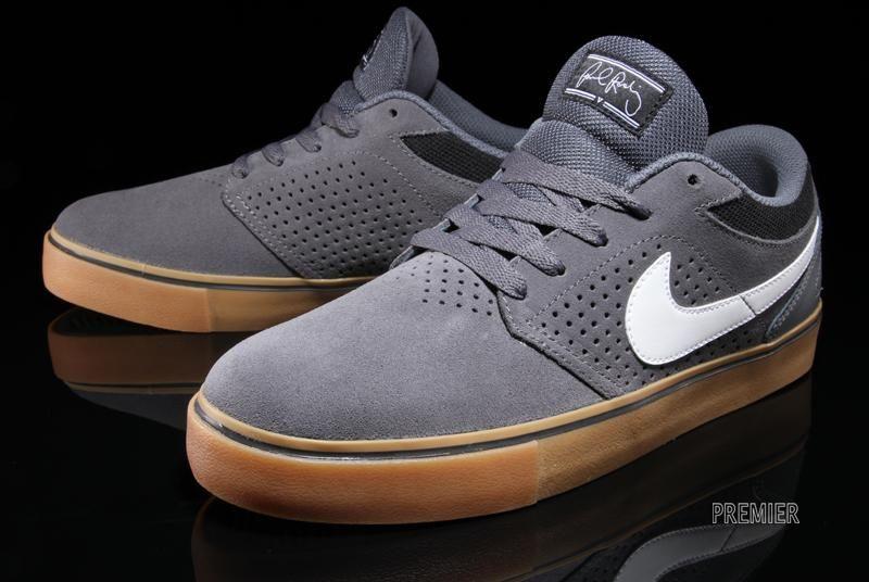 69dbf8971407 Nike Paul Rodriguez 5 LR