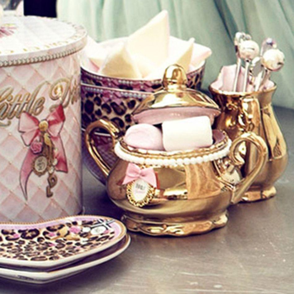 Little Diva Servies.Ld By Little Diva Servies Www Serviesshop Com Tea Time
