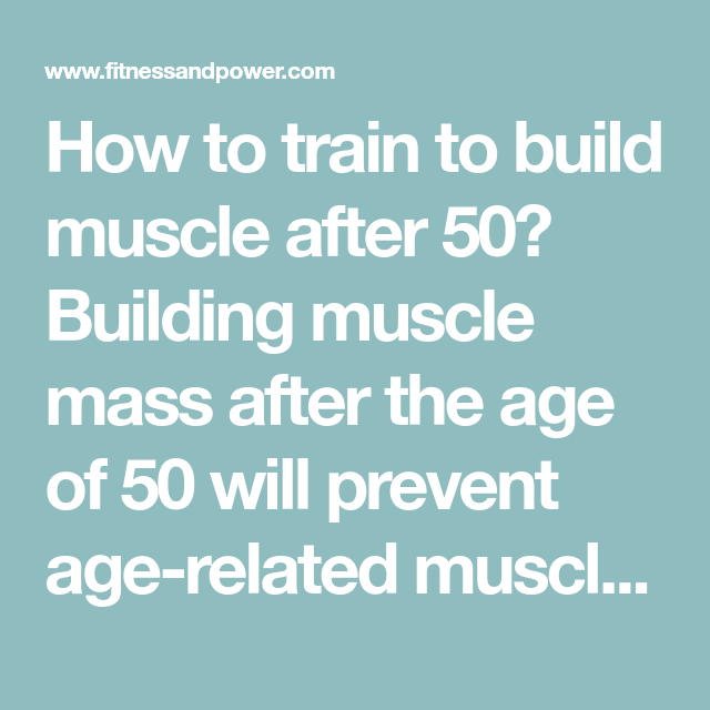 improving biological process as soon as 50