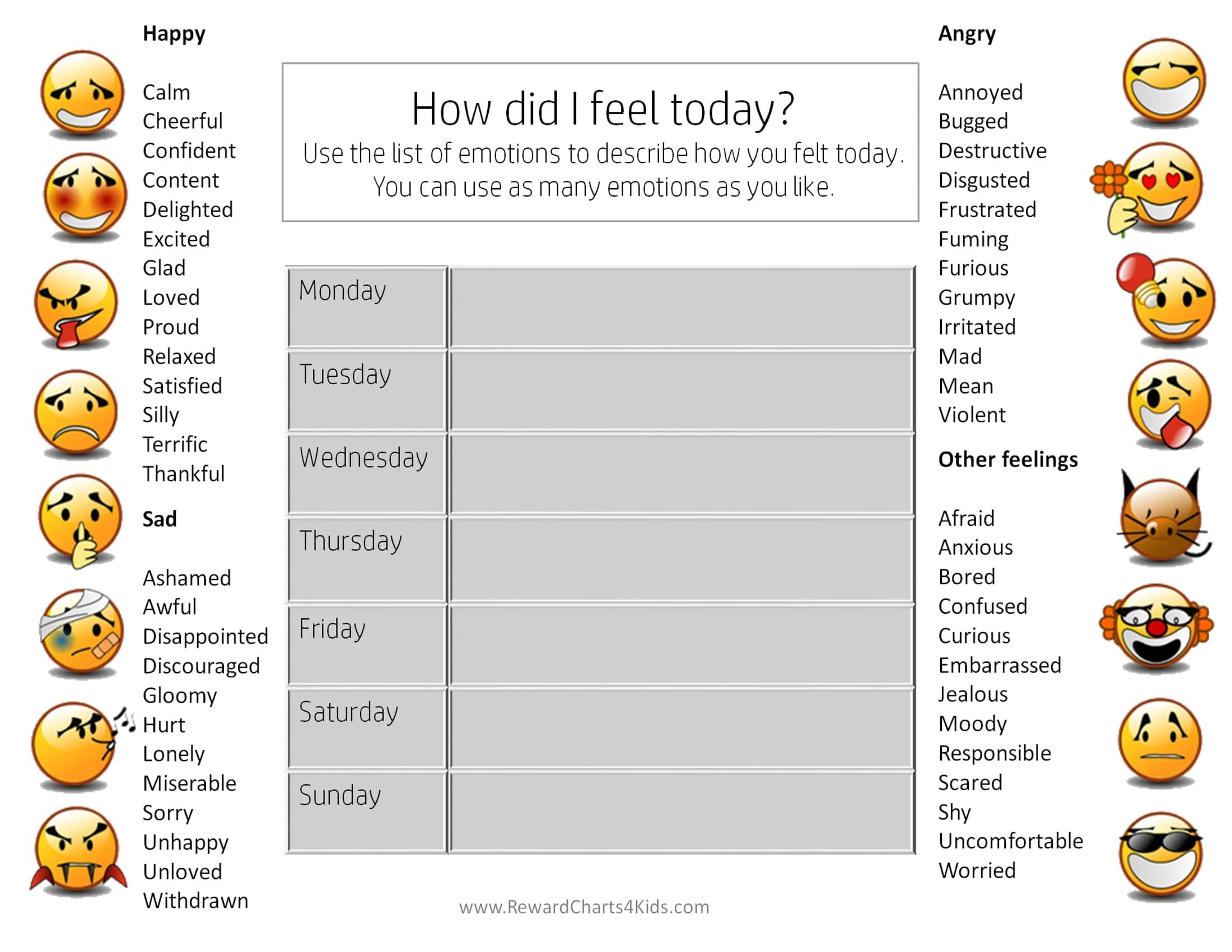 Pin By Lauren Alvarez On Counseling Worksheets