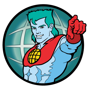 Pin By Angie On Captain Planet The Planeteers H Comic Captain 2000s Cartoons