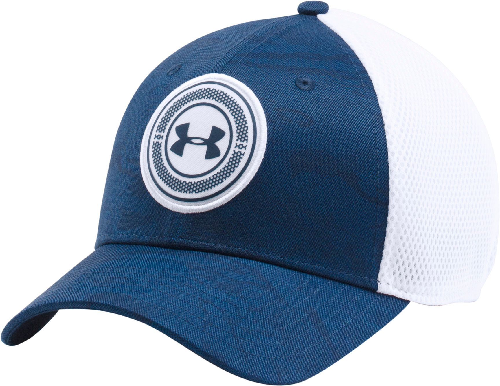 Under Armour Men s Eagle 4.0 Golf Hat fe37fc35c20