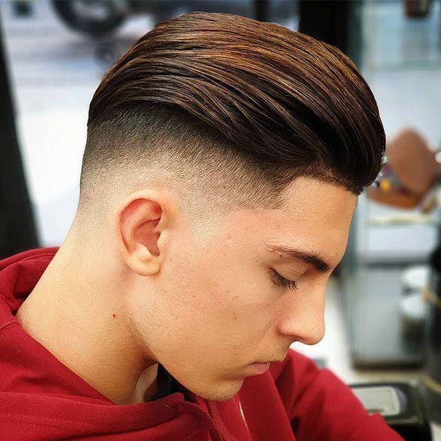 Lo más universal peinados hacia atras hombre Fotos de las tendencias de color de pelo - Hacia Atras Peinados Elegantes Hombre | Certificacion ...