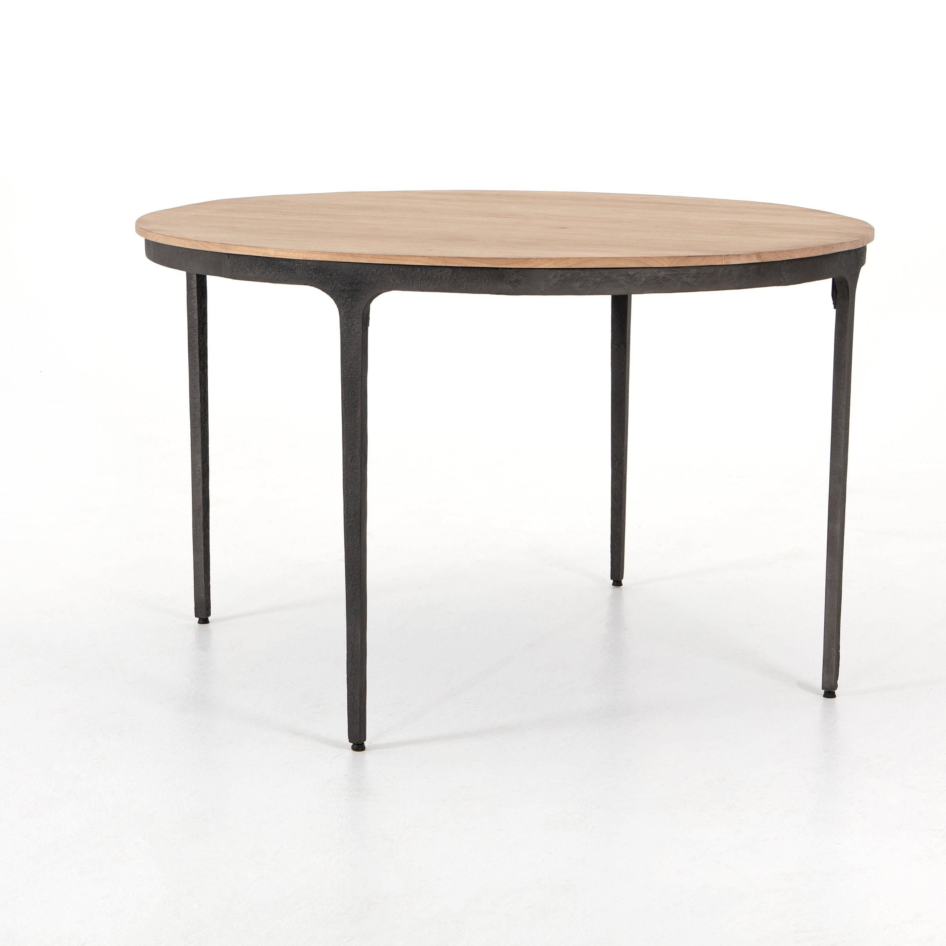 Clifton 48 In 2021 Round Dining Table 48 Round Dining Table Dining Table [ 3151 x 3151 Pixel ]