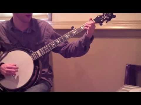 You Are My Sunshine Beginner Banjo Lesson With Free Tabs And