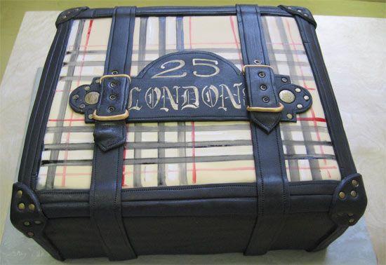 16 super bolos decorados