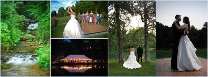 10 Epic Spots To Get Married In Missouri That'll Blow Guests Away