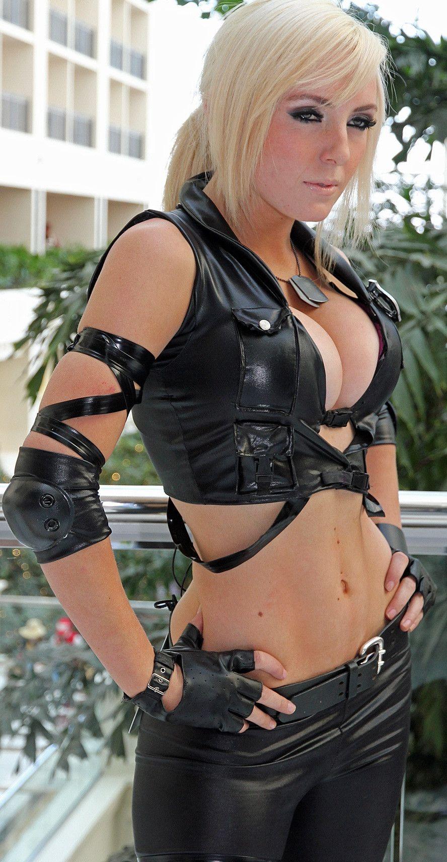 huge prostitute tits