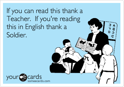 Today S News Entertainment Video Ecards And More At Someecards Someecards Com Teacher Humor Teaching Quotes Teaching Humor