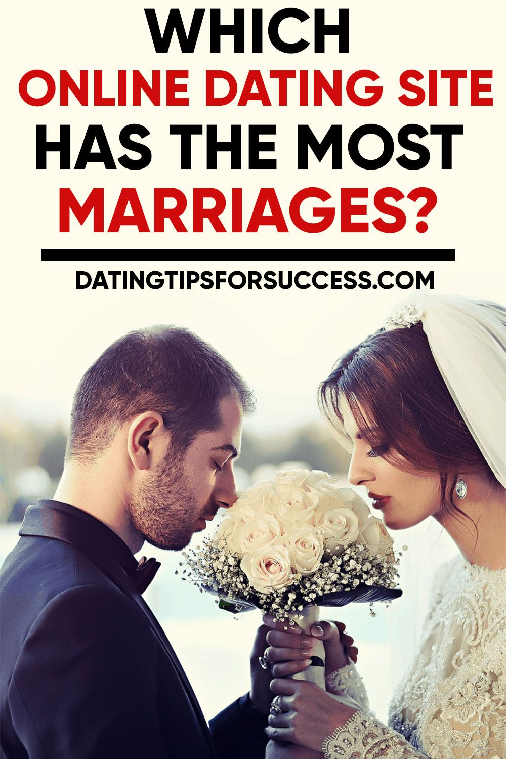 Which Online Dating Site Has The Most Marriages Happily ever after isnt a fantasy its a decision Finding that unique individual isnt as hard as it used to be  fewer peopl...