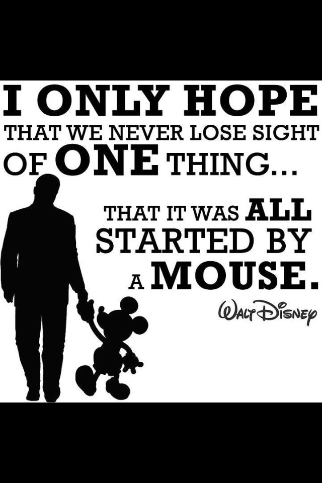 Pin By Andrea Bugg On It All Started With A Mousedisney Stuff