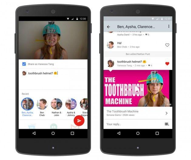 YouTube: in arrivo la chat integrata nellapp