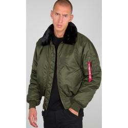 Photo of Alpha Industries B 15 Casaco Verde S Alpha Industries Inc.