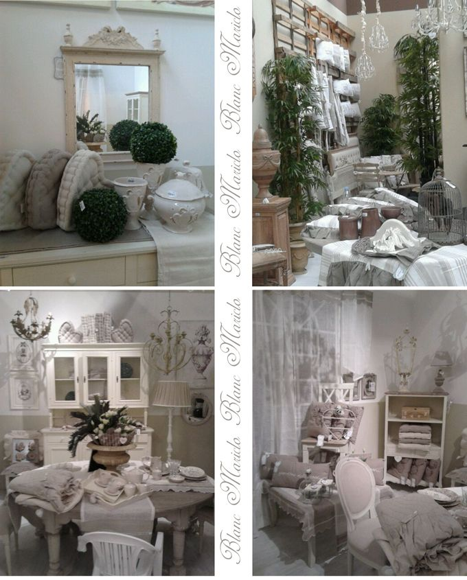 spring collection blanc mariclo at maison et objet Home