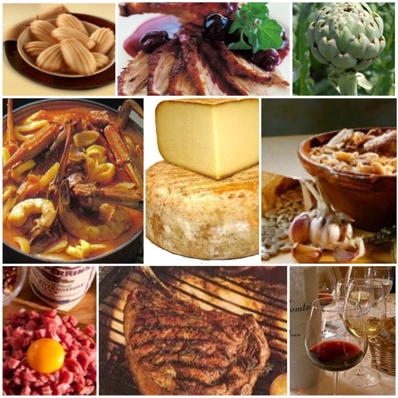 Cuisine Francaise French Cuisine Cuisine Food