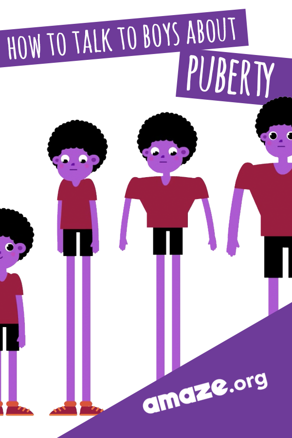 Give Boys Honest Factual Information Parents Parenting Sexed Puberty Education Boys Sons Puberty Parenting Boys Sons Parenting Teens Humor