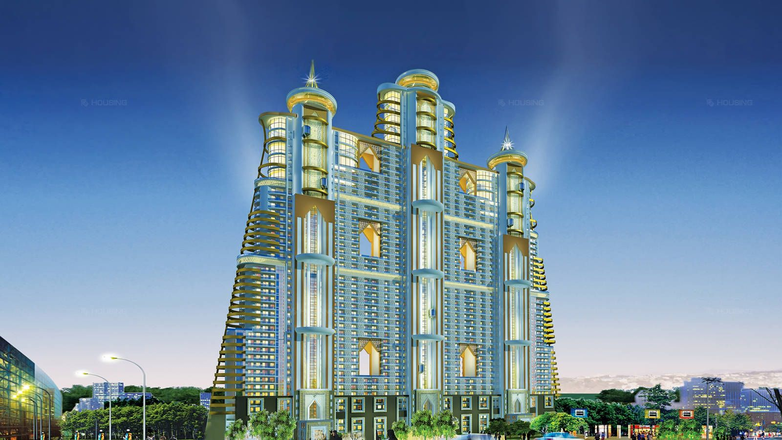 Raheja Revanta is #luxury residential project which offers the 3 BHK and 4 BHK independent floors. The project is located at Sector-78, #Gurgaon.  This project offers 3 BHK and 4 BHK independent #floors in the area size of 2074 square feet to 3533 square feet.  Read more at  http://www.buyproperty.com/raheja-revanta-sector-78-gurgaon-pid222319