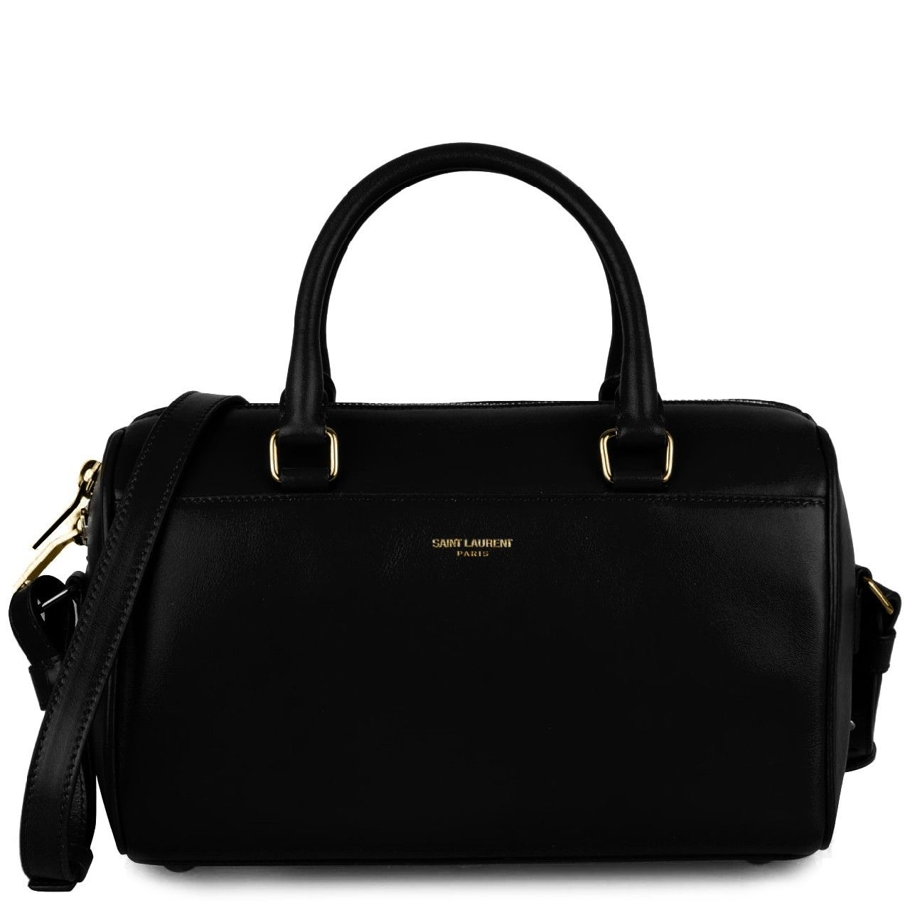 Hirshleifers - Saint Laurent - Classic Duffle 3 Bag (Black ... 7211cfba21404