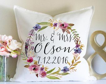 Canvas Art Custom Love Story Dates Gift Wedding