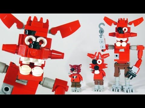 how to build lego foxy five nights at freddys youtube how to build lego foxy five nights at freddys youtube publicscrutiny Choice Image