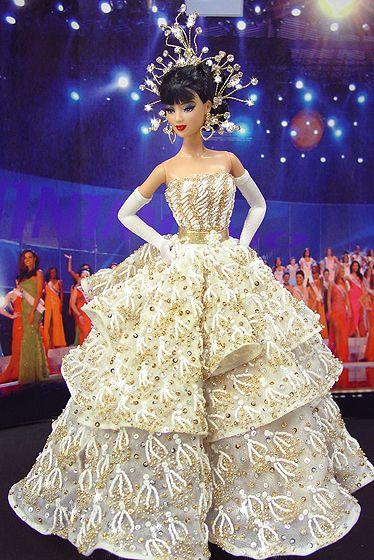 Miss Thailand 2007 2008