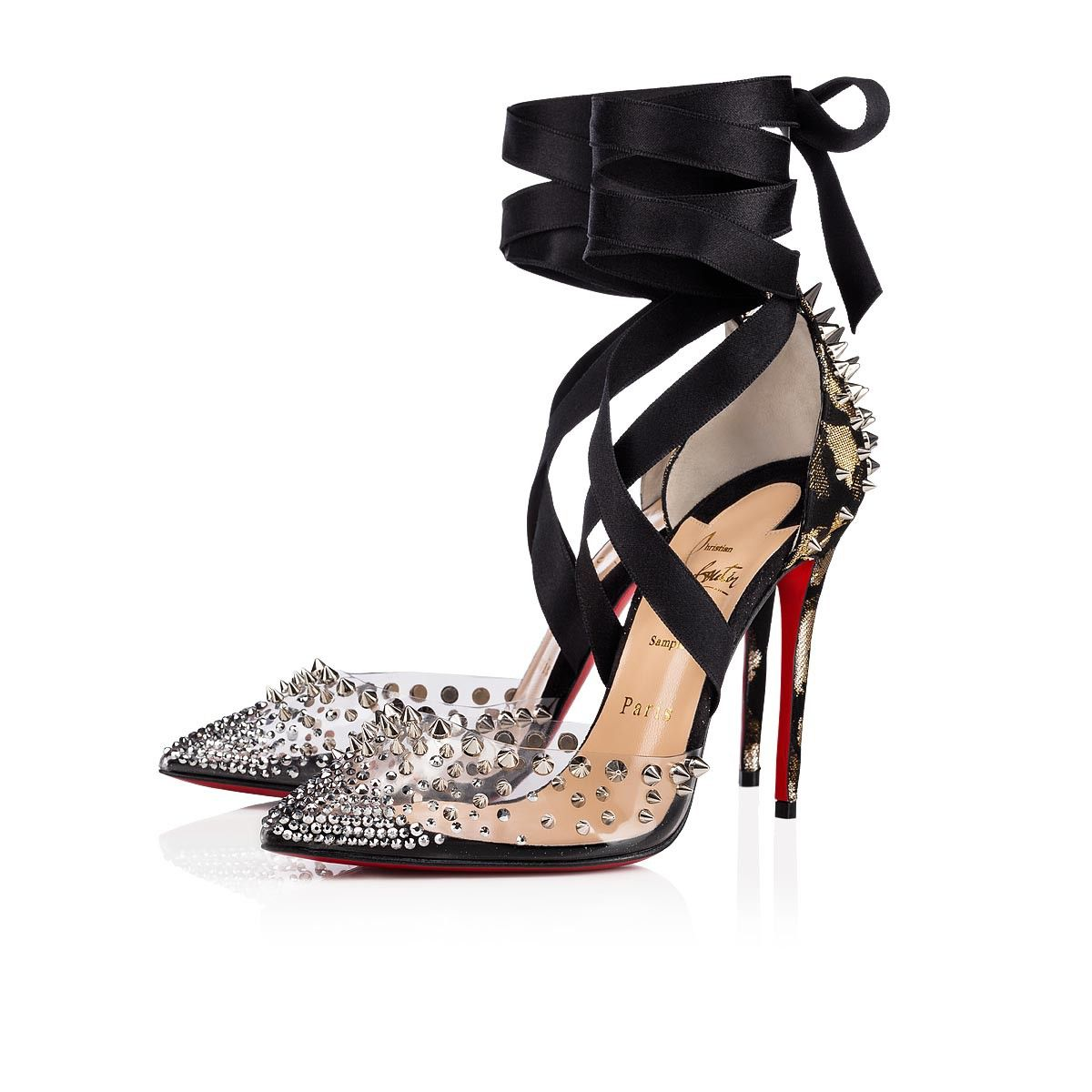 Christian Louboutin United States Official Online Boutique