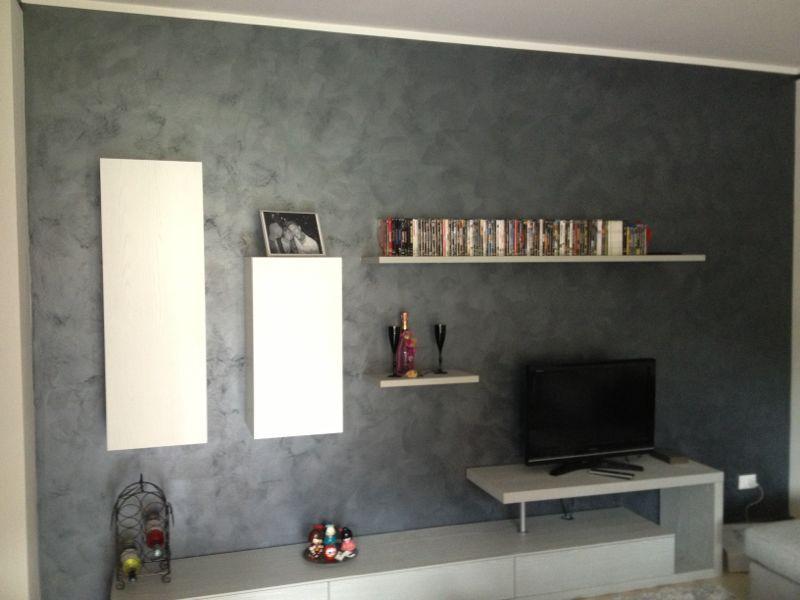 005decorazione SOGGIORNO con ALPHA DESERT by SIKKENS | decorazioni ...