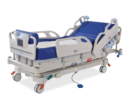 Envella™ Air Fluidized Therapy Bed