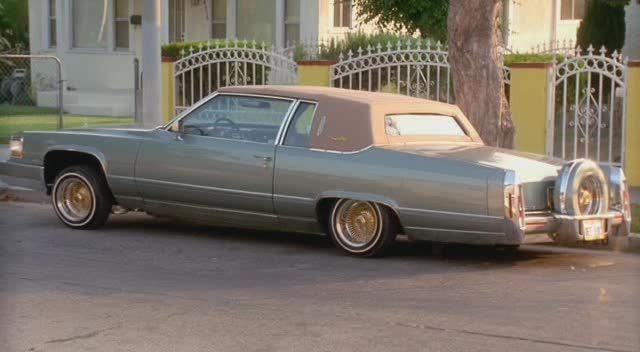 82 Cadillac Coupe DeVille | Whips | Pinterest | Cadillac, Low rider