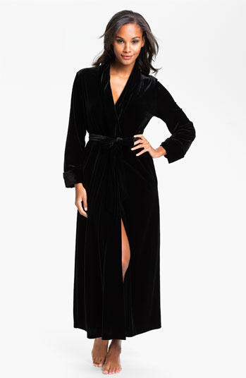 #Oscar de la Renta Sleepwear                        #Sleepwear                #Oscar #Renta #Sleepwear #'Zahara #Nights' #Velvet #Robe #Black #Medium       Oscar de la Renta Sleepwear 'Zahara Nights' Velvet Robe Black Medium                                    http://www.seapai.com/product.aspx?PID=5271504