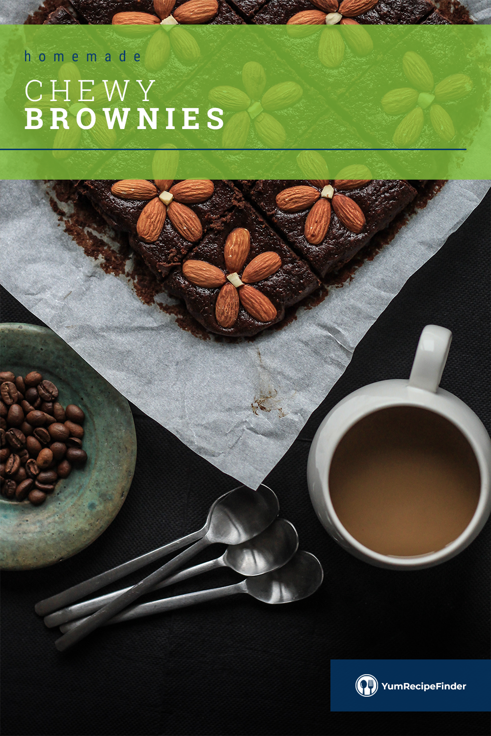 Make a chewy, chocolate brownie recipe for any occasion