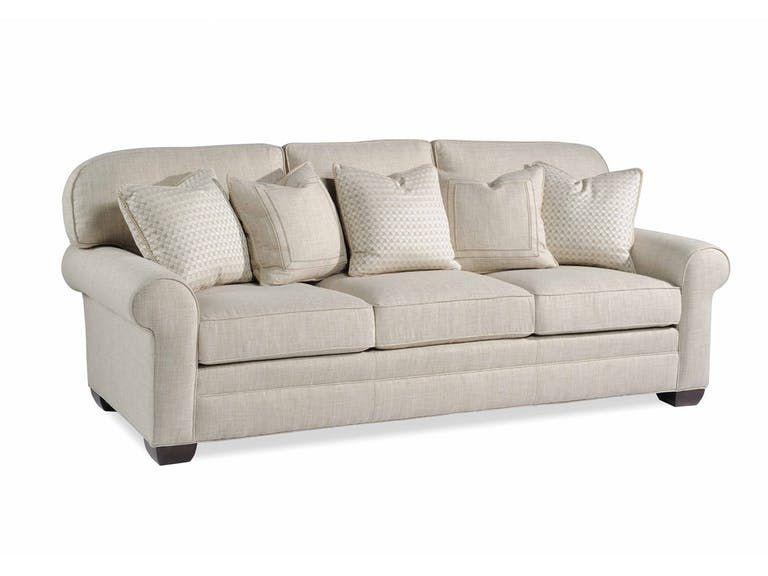 Taylor King Taylor Made Continental Sofa C4592 98