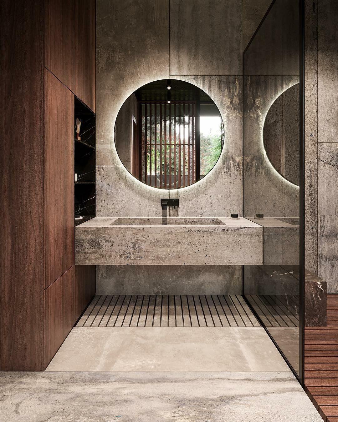 Minimalist Bathroom Pinterest: Pin By Pantelitsa Themistocleous On Bathroom. In 2019