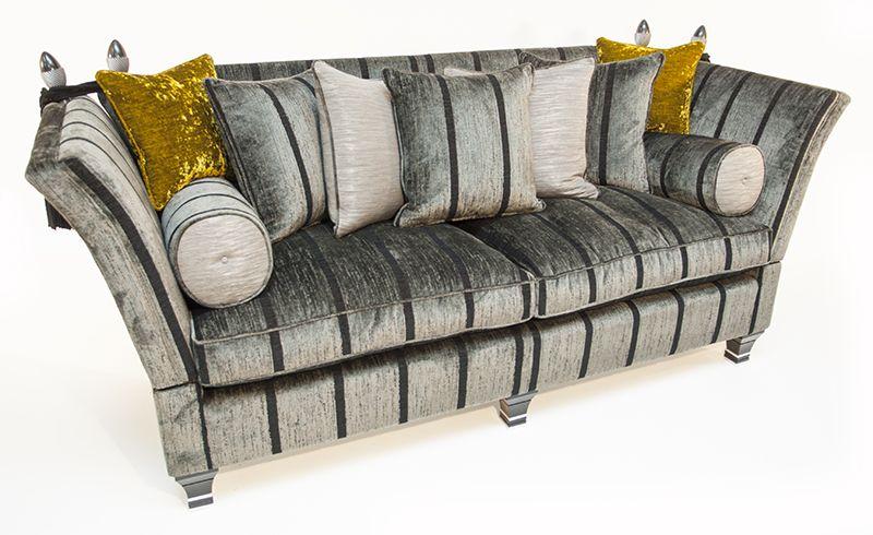 David Gundry Madrid Knole Sofa Knole Sofa Cushions On Sofa Sofa Price