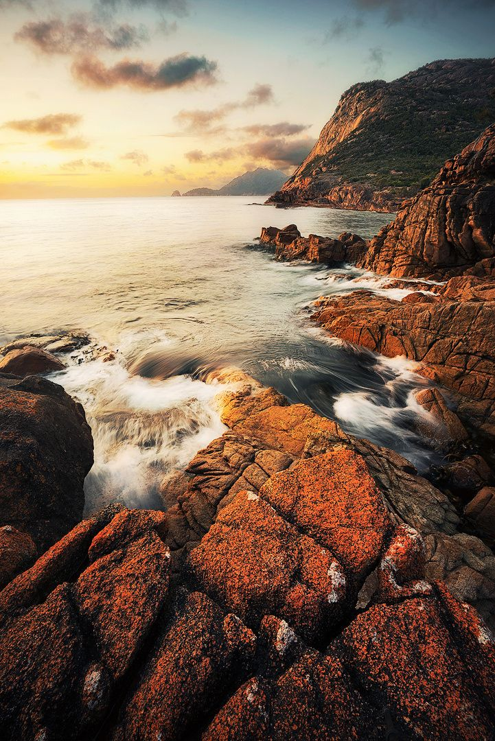 Sleepy Bay by Chris Wiewiora on 500px