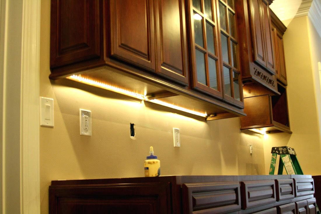 2019 Seagull Lighting Under Cabinet Kitchen Cabinets Storage Ideas Check More At Http