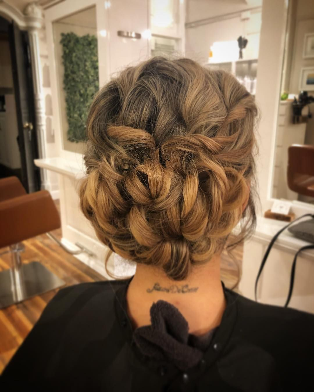 Updo hairstyles for prom wedding or etc updo hairstyles