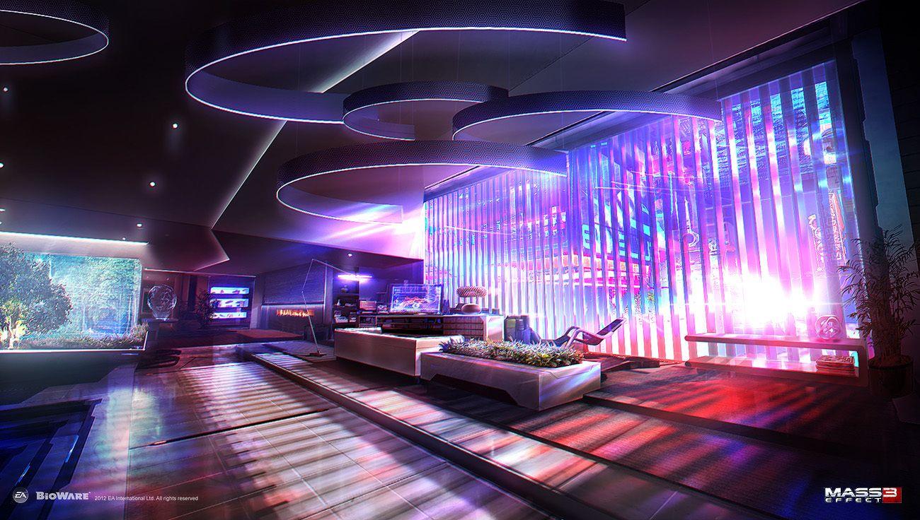 casino futuritic