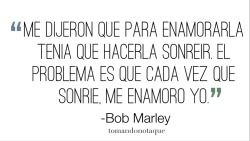 Frases De Bob Marley Frases De Amor Con Imagenes Frases