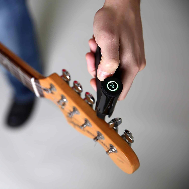 24 Fascinating Guitar Tuner Clip