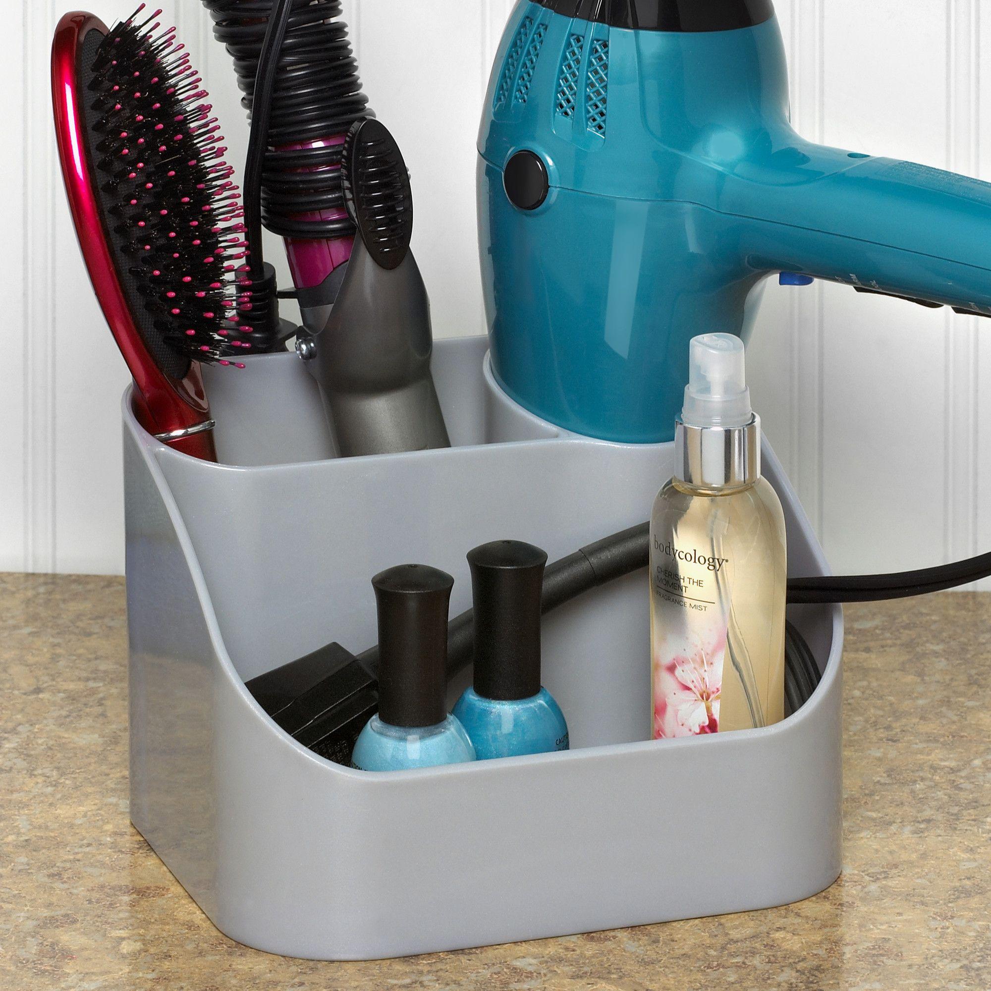 Contour Countertop Hair Care Caddy   Products   Pinterest   Spectrum ...
