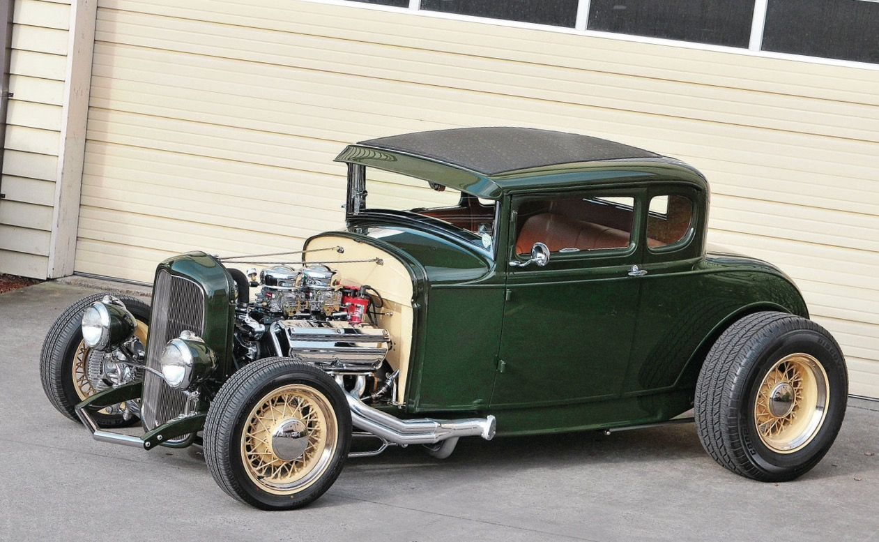 Pin by Hollywood on Hot Rods | Pinterest | Fiat and Cars