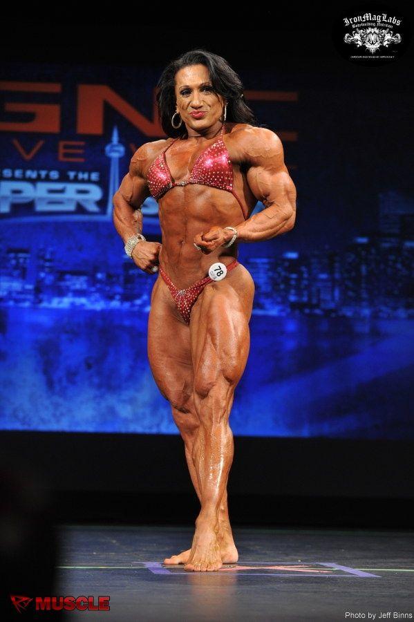 Pin by Louis Trapasso on Muscle women | Wonder Woman, Superhero