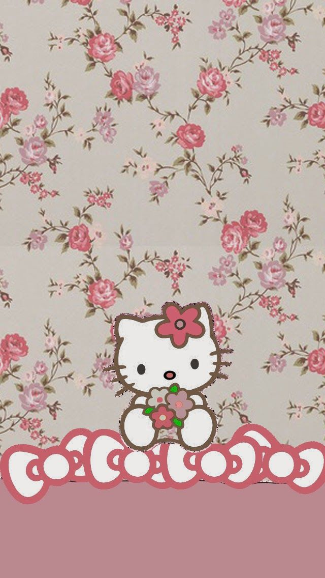 Dazzle my droid 4 piece floral hello kitty walls even my phone dazzle my droid 4 piece floral hello kitty walls voltagebd Image collections