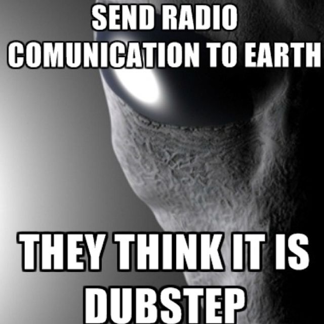 I love dubstep...but is it dubstep?