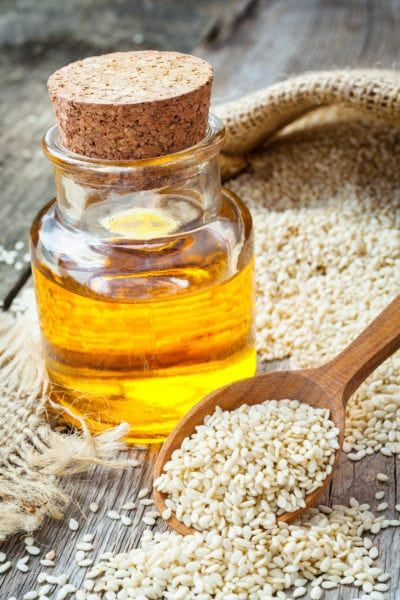 DIY Sesame Oil – How To Extract Sesame Oil From Seeds in ...