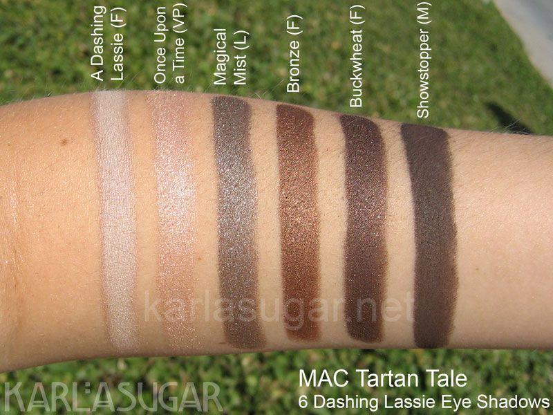 My Top 15 MAC Eyeshadows – Neutral Colours | Beauty | Pinterest ...