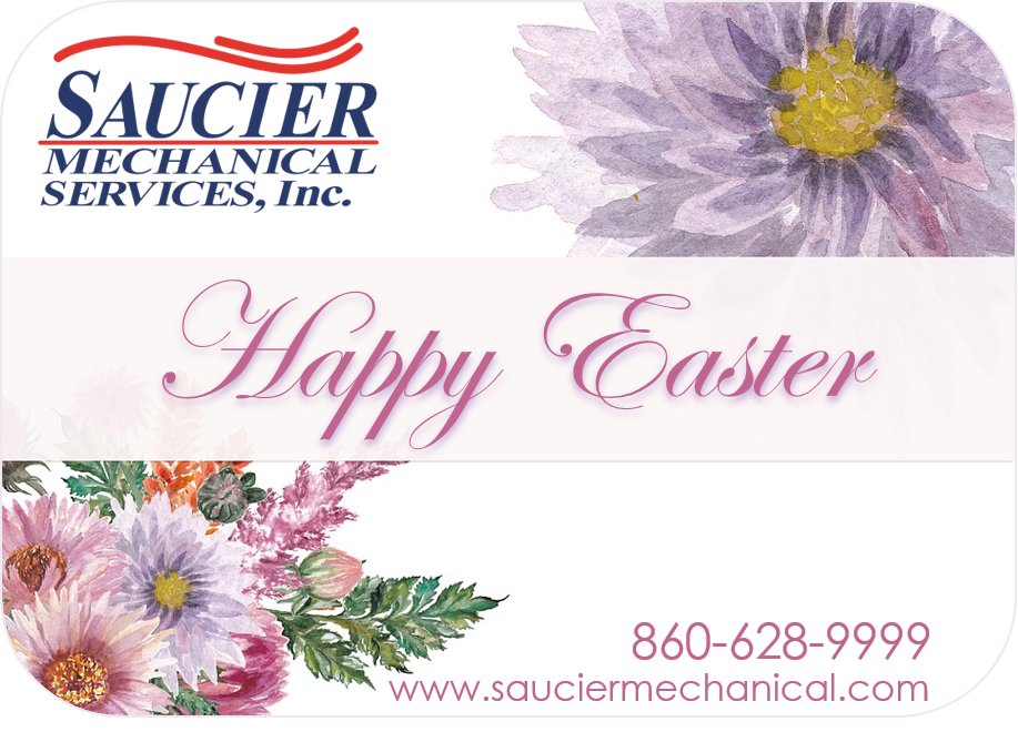 Wishing You And Your Family A Happy Easter From The Staff