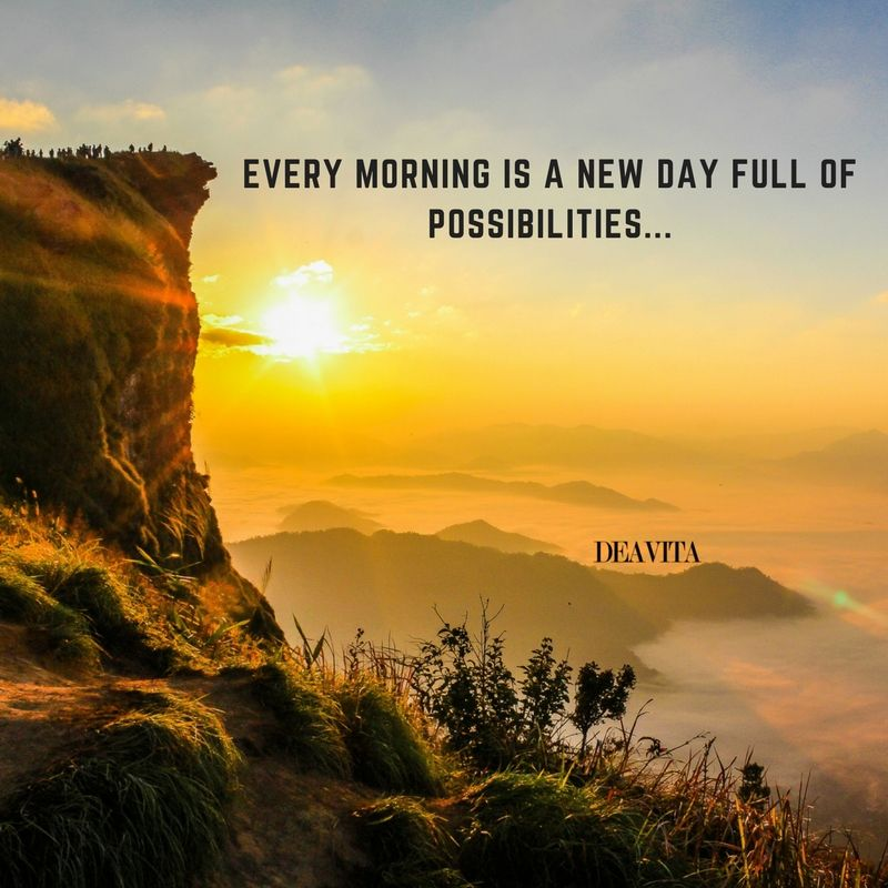 Every Morning Is A New Day Quotes And Photos Cards Motivational Morning Quotes New Day Quotes Morning Quotes Motivational Good Morning Quotes