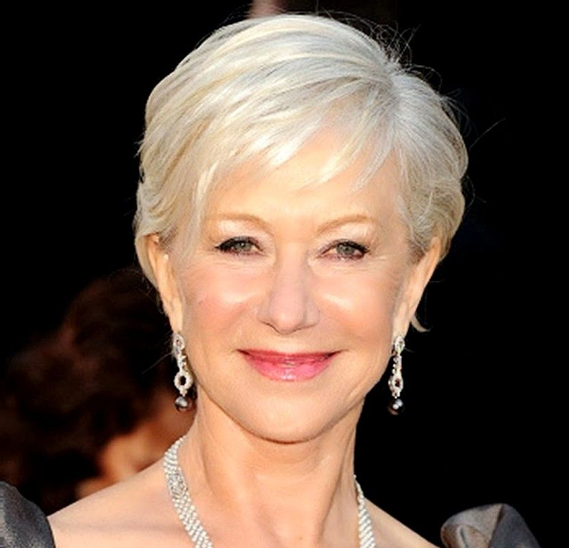 Prime Over 60 Hairstyles Short Hairstyles And 60S Hairstyles On Pinterest Short Hairstyles Gunalazisus